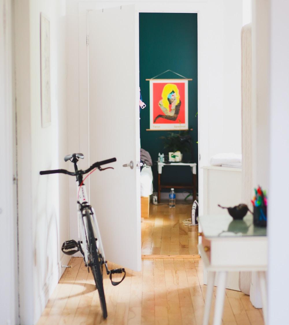 Appartement étudiant locataire