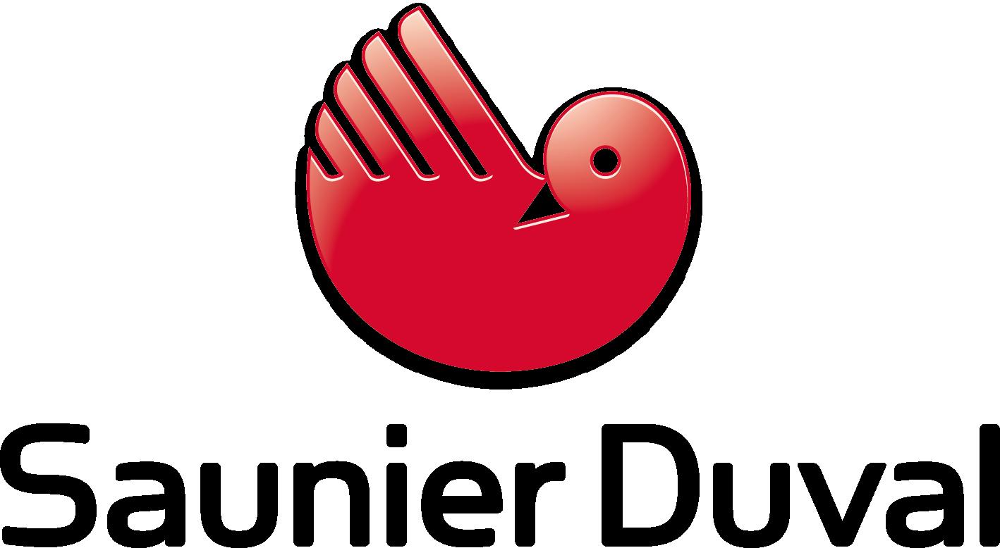 Logo de la marque Saunier Duval