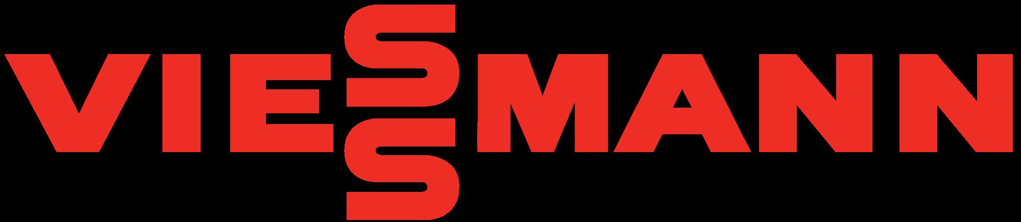 Logo de la marque Viessmann