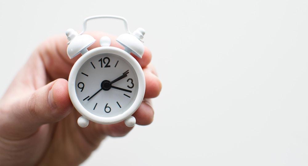 Économies d'énergie & changement d'heure
