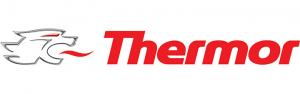 Logo de la marque de chauffe-eau Thermor