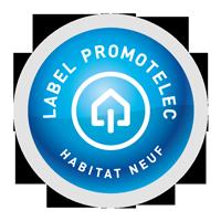 Logo du label Promotelec