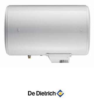 Chauffe-eau électrique Cor Email De Dietrich