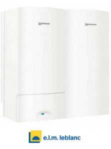 Choisir sa chaudière basse température (ELM Leblanc)