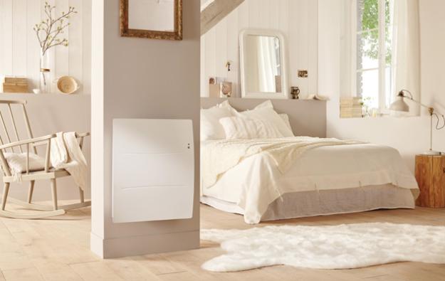 Choisir son radiateur électrique pour une chambre