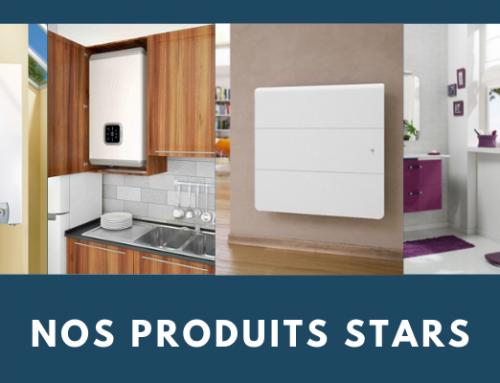Équipements de chauffage : nos produits stars !