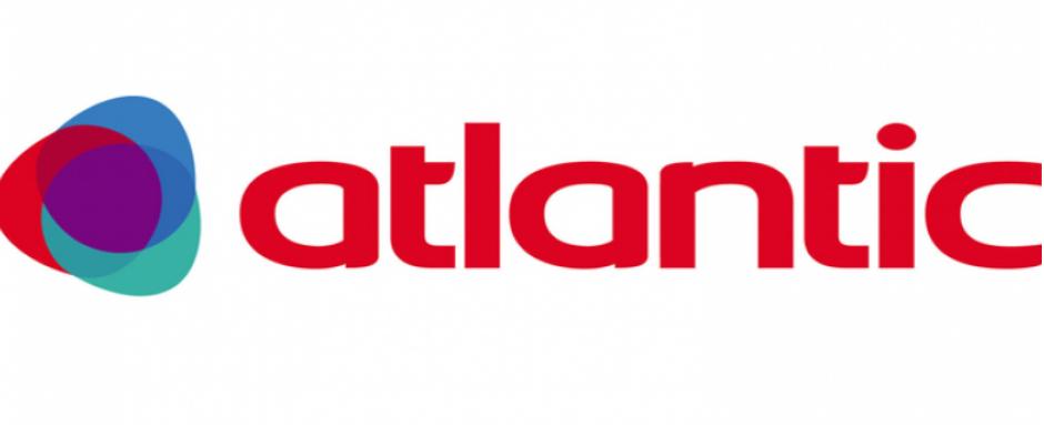 Logo de la marque de radiateur électrique Atlantic