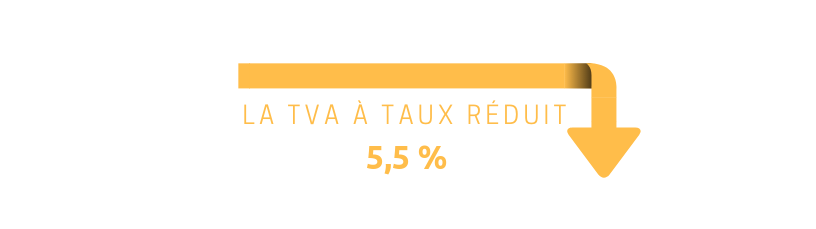 La TVA à taux réduit lors d'un changement de chaudière