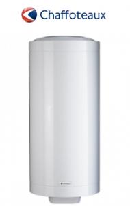 Chauffe-eau électrique à résistance blindée de Chaffoteaux