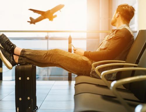 Départ en vacances : Pilotez vos équipements de chauffage à distance !