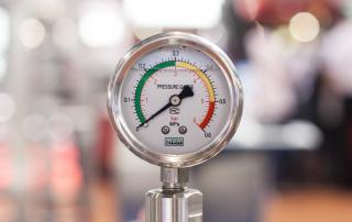 Comment vérifier la pression de ma chaudière ?