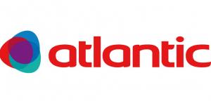 Logo de la marque de pompe à chaleur Atlantic