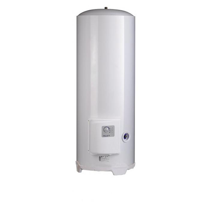 Chauffe eau électrique Ariston INITIO 300L vertical au sol sur socle (stable)