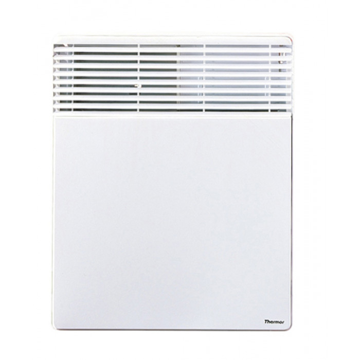 Convecteur Thermor evidence 60 horizontal blanc 1500 W - A convection - Ref 411451
