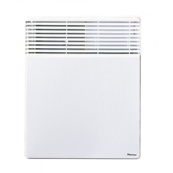 Convecteur Thermor evidence 60 horizontal blanc 1750 W - A convection - Ref 411461