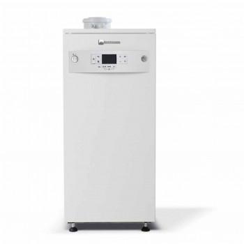 Elm Leblanc - Soltis Condens ELSC 16 15 kW chauffage seul évacuation ventouse