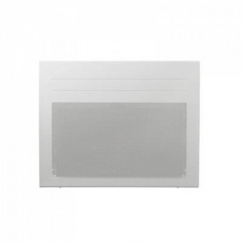 Panneau rayonnant Atlantic solius digital horizontal blanc 500 W - Ref 423533