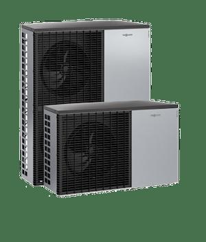 installation-pompe-a-chaleur-air-eau-viessmann