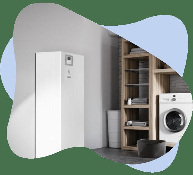 installation-pompe-a-chaleur-marque-hitachi